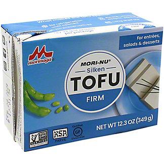 Mori Nu Silken Tofu Firm, 12.30 oz