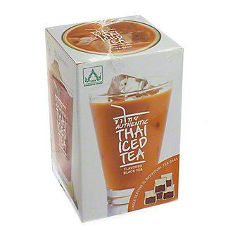 Wangderm Brand Wang Derm Thai Iced Tea,20 ea