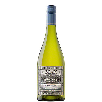 ERRAZURIZ Chardonnay Max, 750 mL