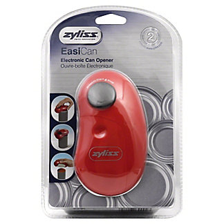 Zyliss Easyican Electric Can Opener, ea