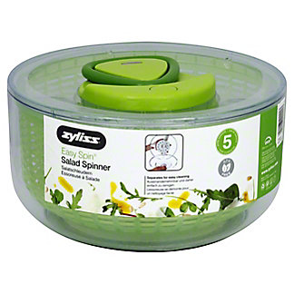 Zyliss Large Green Salad Spinner, ea