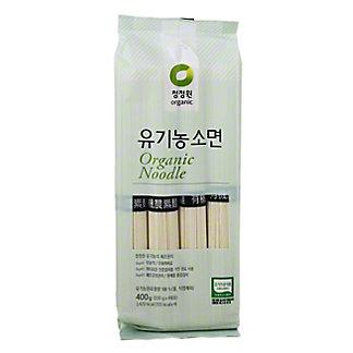 Chung Jung One Plain Noodle, 14.4OZ