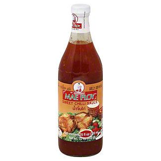 Mae Ploy Sweet Chili Sauce,32OZ