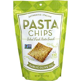 Vintage Italia Pasta Chips Ollive Oil,5.00 oz
