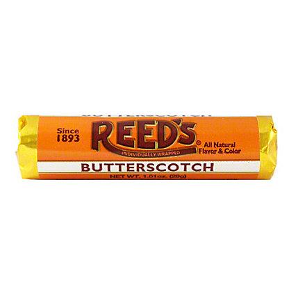 REEDS Butterscotch Rolls, 1CT