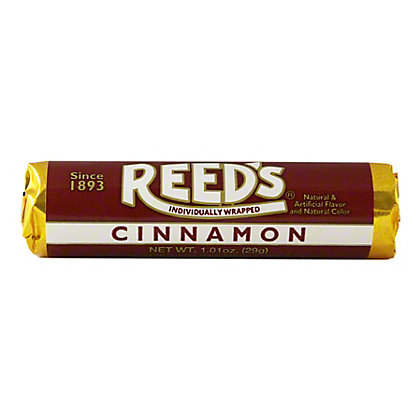 REEDS Cinnamon Rolls, 1CT