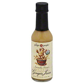 The Ginger People Organic Ginger Juice, 5 oz