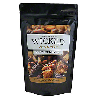 Wicked Mix Spicy Original Snack Mix,7 OZ