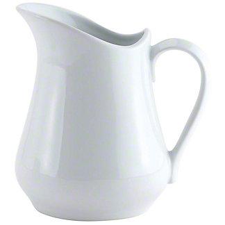 Harold Imports WhitewarePitcher, 16 oz