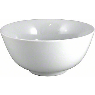 Harold Imports Whiteware 7 Inch/40 Ounce Bowl, ea