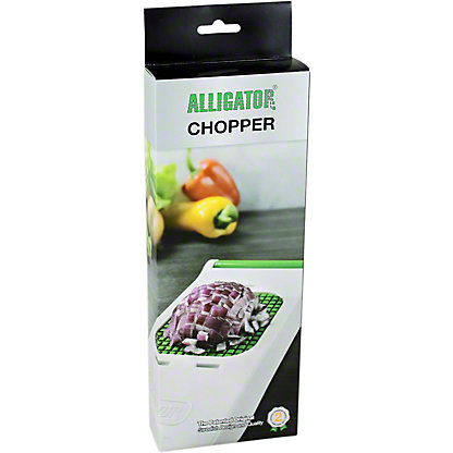 HAROLD IMPORT Alligator Dicer Chopper, EA