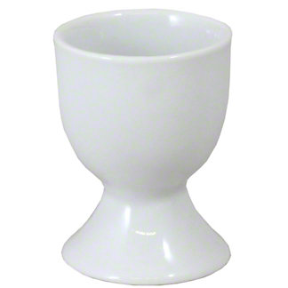 HIC WHITEWARE EGG CUP