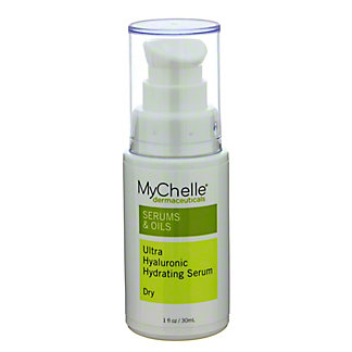 MyChelle Ultra Hyaluronic Hydrating Serum,1 OZ