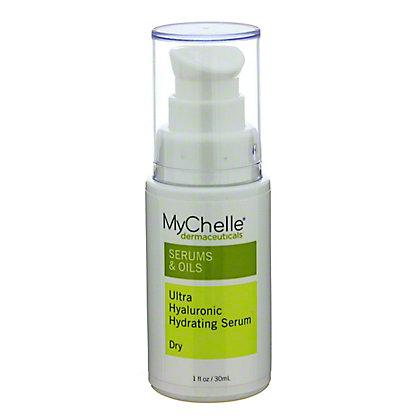 5267ad00921 MyChelle Ultra Hyaluronic Hydrating Serum,1 OZ – Central Market