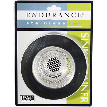 RSVP Large Sink Strainer,EACH