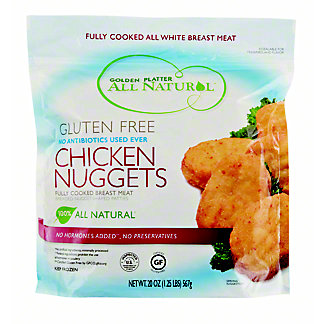 Golden Platter Chicken Nugget,20 oz