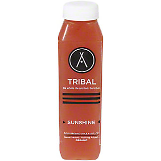 Tribal Organic Sunshine,12OZ