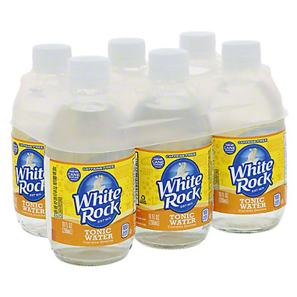 White Rock Tonic Water,10 oz