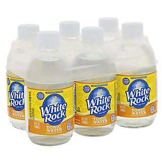 White Rock Tonic Water,10 oz