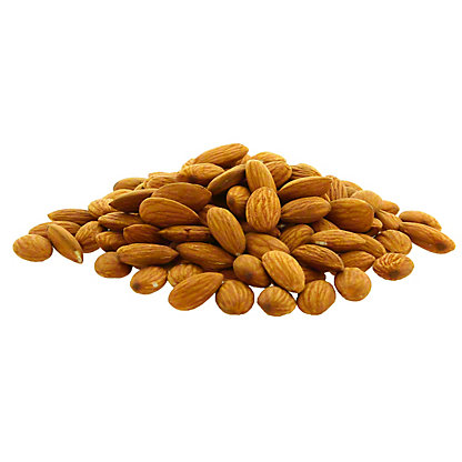 Mariani Whole Almonds, 27/30,sold by the pound