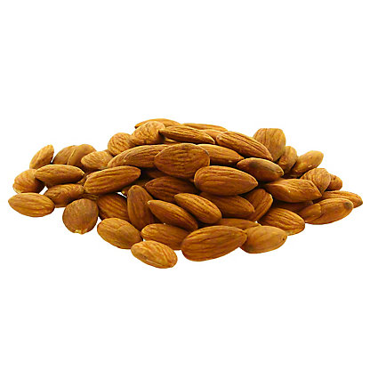 Mariani Whole Almonds, 23/25,sold by the pound