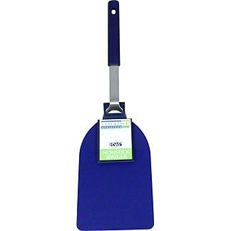 RSVP International Flexi Nylon Large Blue Spatula, Ea