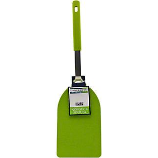 RSVP Flexi Nylon Large Green Spatula, ea