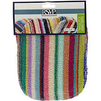 RSVP ECO SCRUBBY SET OF 3