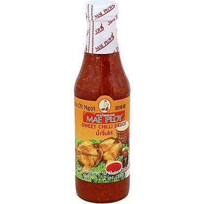 Mae Ploy Sweet Chili Sauce 12oz,12 oz
