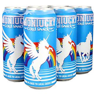 Montucky Cold Snacks 16 oz cans, 6 pk