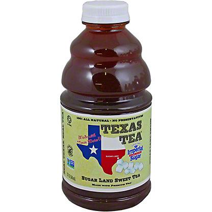 Texas Tea Sugar Land Sweet Tea,32 OZ