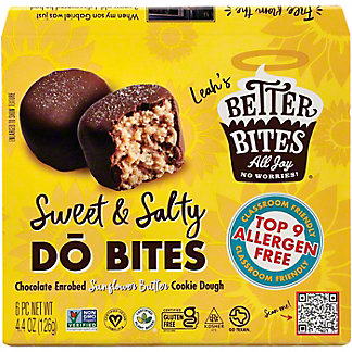 Better Bites Sunbetter Do Bites, 6 oz