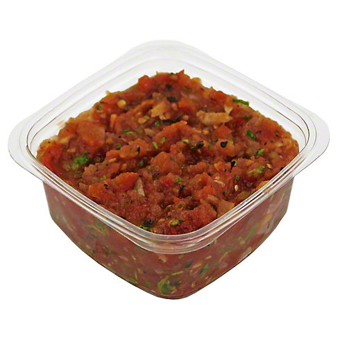 Central Market Roasted Tomato Salsa