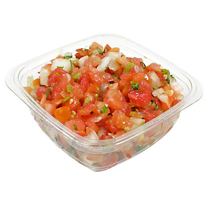 Central Market Pico De Gallo, LB