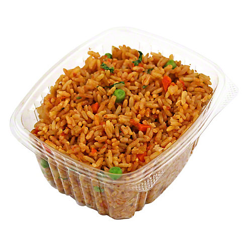 Central Market Mexican Style Red Rice