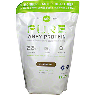 SFH Pure Whey Chocolate,900 g