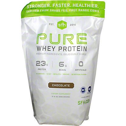 SFH Pure Whey Chocolate,900 g