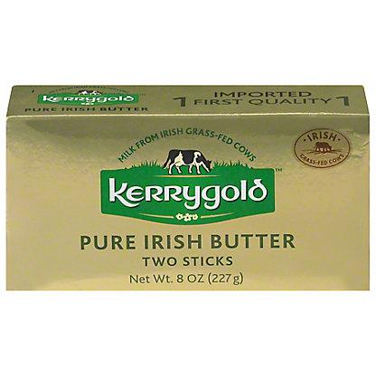 Kerrygold Pure Irish Butter, 2 pk