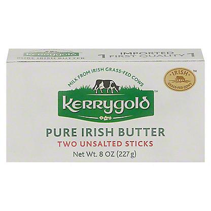 Kerrygold Unsalted Butter Stick, 2 pk