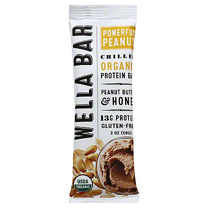 Wella Wella Powerful Peanut Bar,2 oz