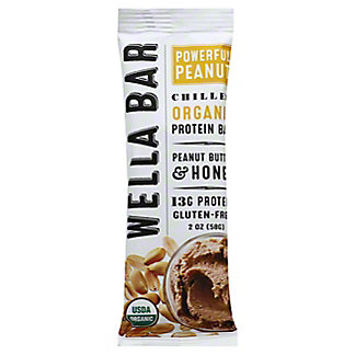 Wella Wella Powerful Peanut Bar,2 oz
