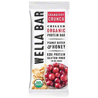 Wella Wella Bar Cranberry Crunch,1.90 oz