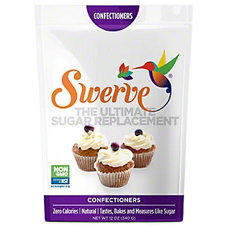 Swerve Confectioners Sweetener, 12 oz