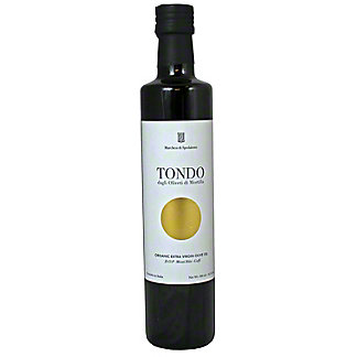 MARCHESI DI SPEDALOTTO Extra Virgin Olive Oil, 16.9 O