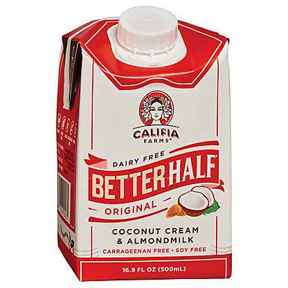 Califia Farms Better Half Original, 16.9OZ