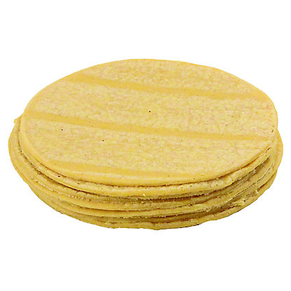 La Superior Yellow Corn Tortillas 12 Ct Central Market
