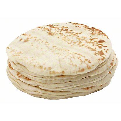 La Superior 15CT. 4in Flour Tortilla, 15 CT