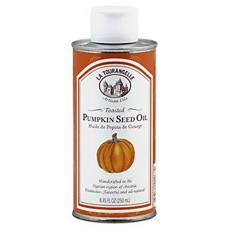 La Tourangelle Pumpkin Seed Oil, 8.45 OZ