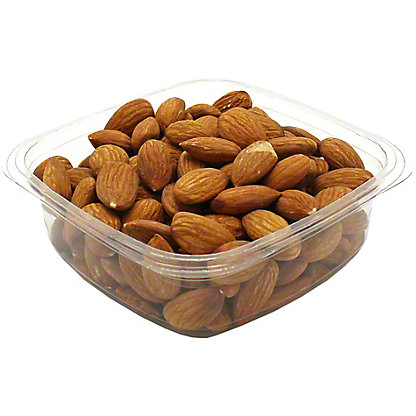 Mariani Organic Almonds,sold by the pound