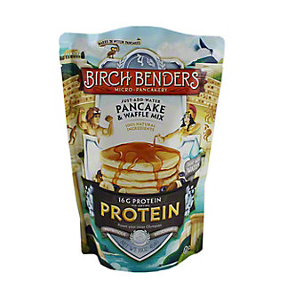 Birch Benders Protein Pancake And Waffle Mix,16.00 oz